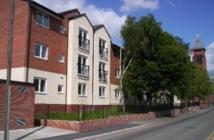 2 bed Apartment in Delamere Court...