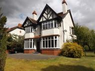 Manor House in Manor Ave, Wistaston to rent