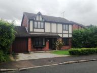Oakhurst Drive Detached house to rent