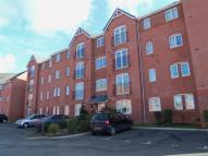 2 bedroom Apartment to rent in Worsdell House...