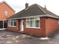 2 bedroom Detached Bungalow to rent in Tynedale Avenue, Crewe