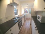 Flat to rent in Edleston Road, Crewe