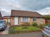 2 bed Semi-Detached Bungalow to rent in Wareham Drive, Crewe