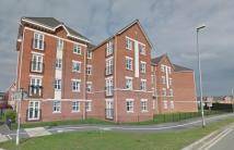 2 bedroom Apartment to rent in Junction House, Crewe