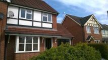 3 bed semi detached property in Flowerscroft, Stapeley