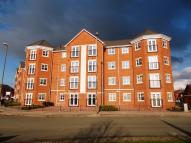 Apartment to rent in Partridge Close, Crewe