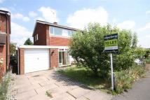 3 bedroom Detached property in Appletree Close, Crowle...