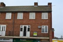 3 bed Flat to rent in The Arcade, Upper Gornal...