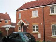 2 bedroom semi detached property in Sherbourne Road, Ryde...