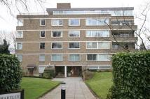 3 bedroom Flat in Chartley, 22 The Avenue...