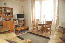 Flat to rent in Withington Road...