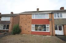 semi detached home to rent in Oak Grove, Northallerton