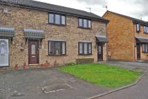 2 bed Terraced property in Field Close, Northwich...