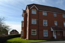 Flat in Garrick Close, Dudley...