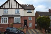 4 bed semi detached house to rent in Fairview Road, Dudley...