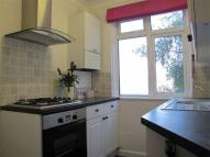 Flat to rent in Kingsmere...