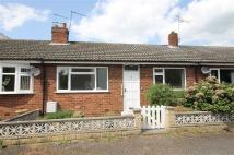 2 bedroom Bungalow to rent in Sowerby, Thirsk