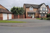 Detached home to rent in Dexter Way, Middlewich...