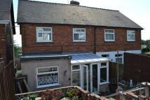 Park View Terrace semi detached house to rent