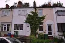2 bed Terraced home to rent in Navigation Road...