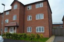 Flat to rent in Ripley Grove, Dudley...