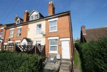 2 bed End of Terrace property in Grosvenor Walk, St Johns...