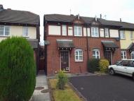 End of Terrace house in Meadow View, Middlewich...