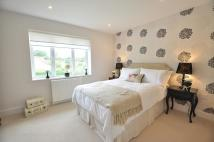 4 bedroom Detached house to rent in Ferndown