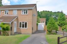 semi detached property in Three Legged Cross