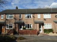 Terraced home to rent in Verwood