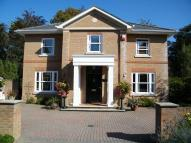 4 bed Detached house to rent in Ferndown