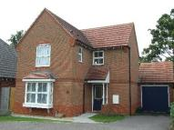 3 bed Detached house in Ferndown