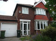 semi detached house to rent in Kirkleatham Lane, Redcar...