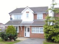 Lancaster Drive Detached property to rent