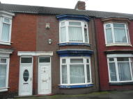 Terraced home to rent in Charlotte Street, Redcar...