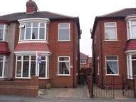 3 bed semi detached home in Sandringham Road, Redcar...