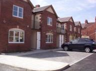 Regency Mews Ground Flat to rent