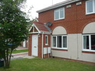 semi detached home in Kirkwood Drive, Redcar...