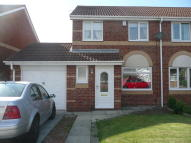 Dartmouth Grove semi detached property to rent