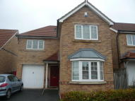 3 bedroom Detached property in Cranbourne Drive, Redcar...