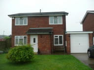 Crestwood Detached house to rent