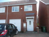3 bed Terraced home to rent in Derwent Road...