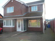Detached house in Dorman Way...