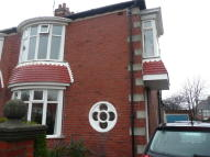 semi detached house in Wardman Crescent, Redcar...