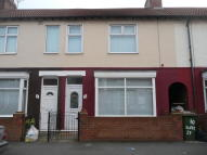 3 bedroom Terraced house in SCOTT STREET, Redcar...