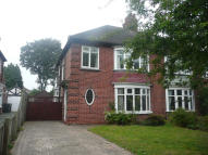 3 bedroom semi detached property in ACKLAM ROAD...