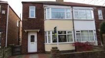 3 bed house in Durham Road, Redcar East...