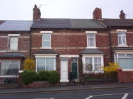 Thornaby Road house