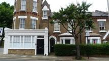 1 bed Ground Flat in Grayshott Road, London...