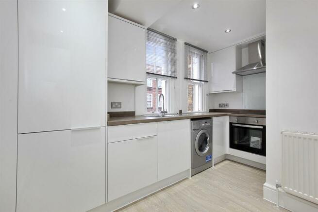 CABPeaBody, G9 Southwark Street, SE1 0TW-Kitchen.j